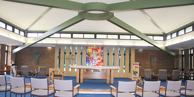 Don Bosco Retreat Chapel